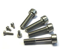 Nickel Alloy Fasteners Nuts & Bolts Dimensions & Nut Weight Chart